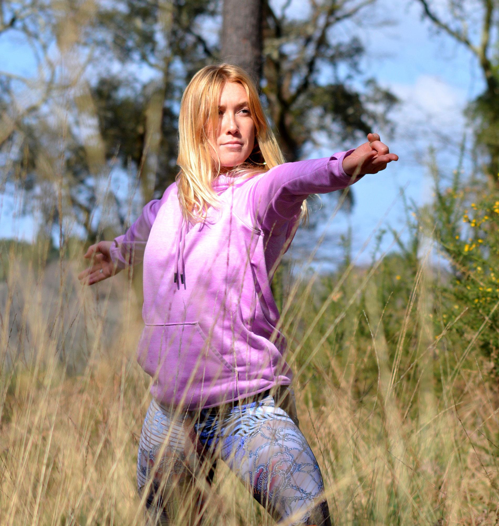 Kiwi de l'Adour - yoga