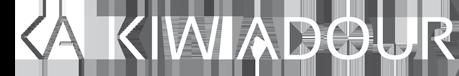 Kiwi de l'Adour Logo