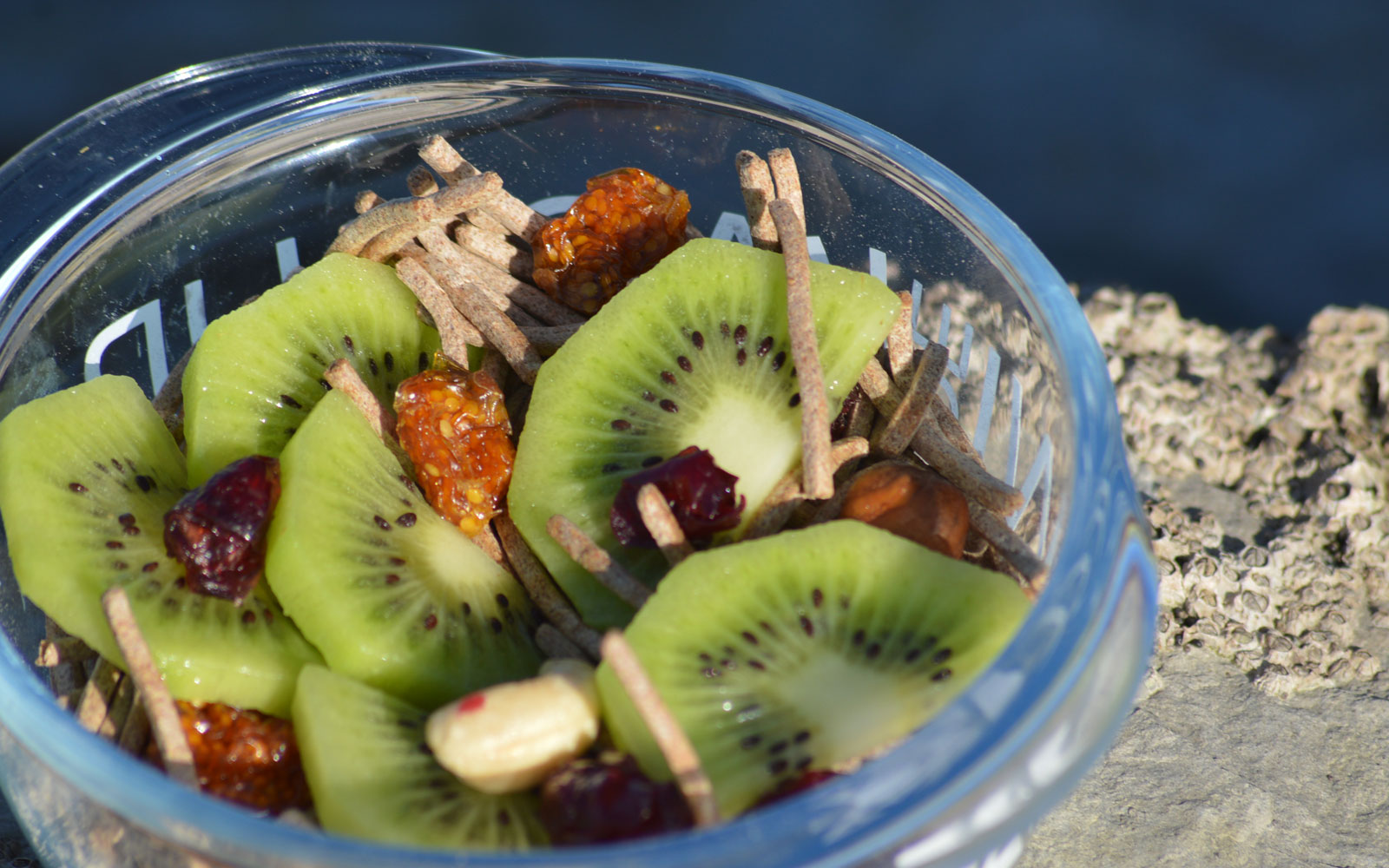 Recette de kiwi de l'Adour