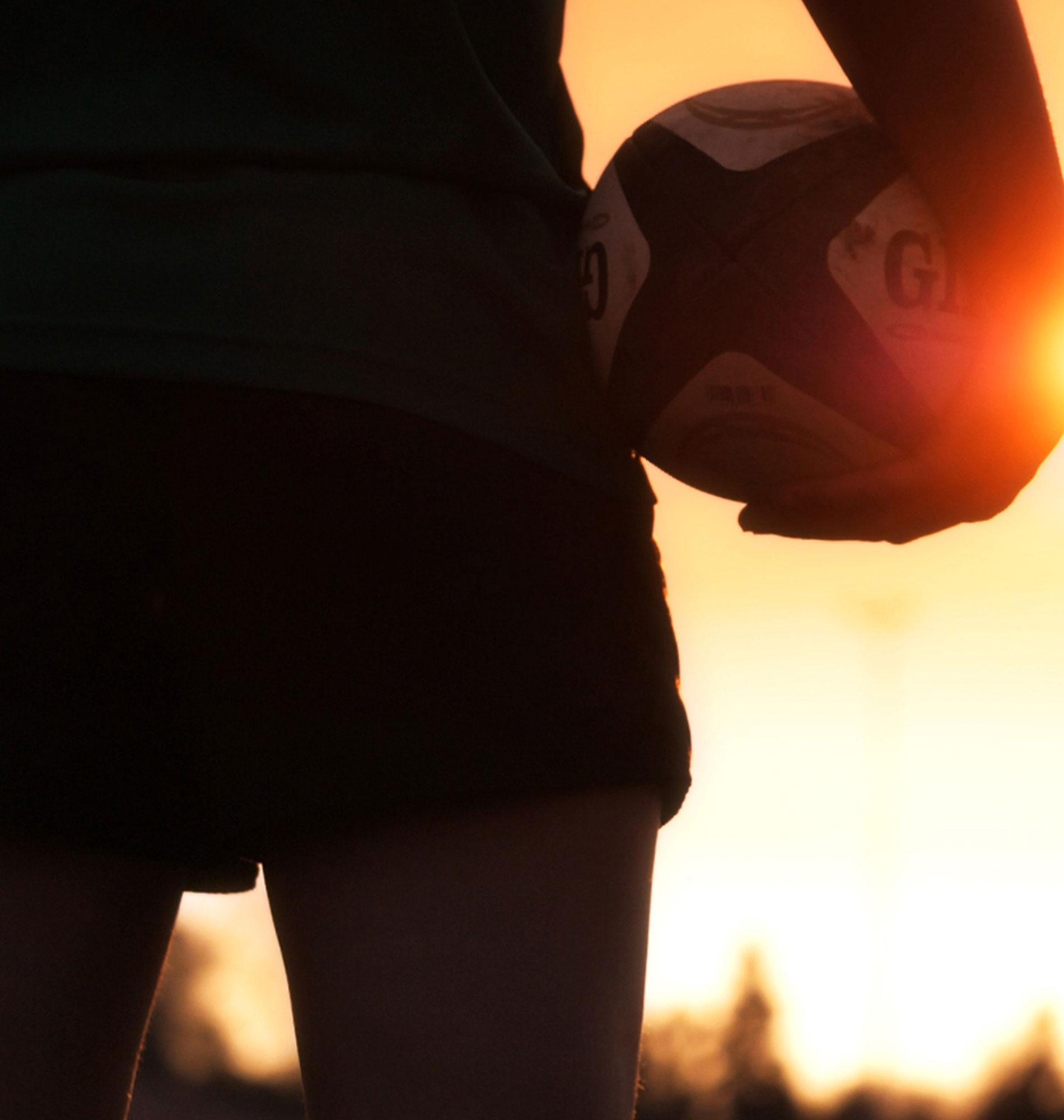 Rugby avec Kiwi de l'Adour